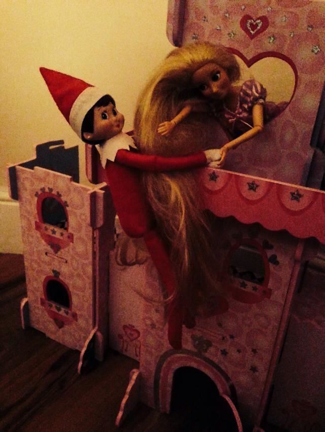 Elf On The Shelf A Christmas Tradition Take It From Mummy
