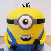 170x170.~gallery~celebration-cakes~Minion Birthday Cake