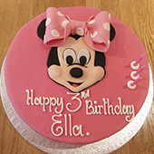 170x170.~gallery~celebration-cakes~Minnie Mouse Round Birthday Cake