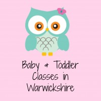 Baby &Toddler Classes Logo