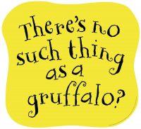 Gruffalo Quote