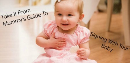 GuideToSigningWithYourBaby