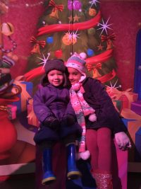 Winter Wonderland at The Snow Dome