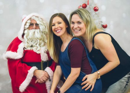 Mum Knows Best Warwickshire's Christmas Party