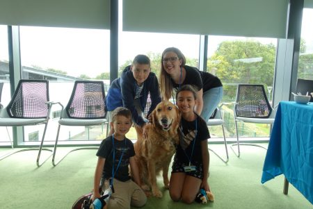 Guide Dogs Breeding Centre Tour
