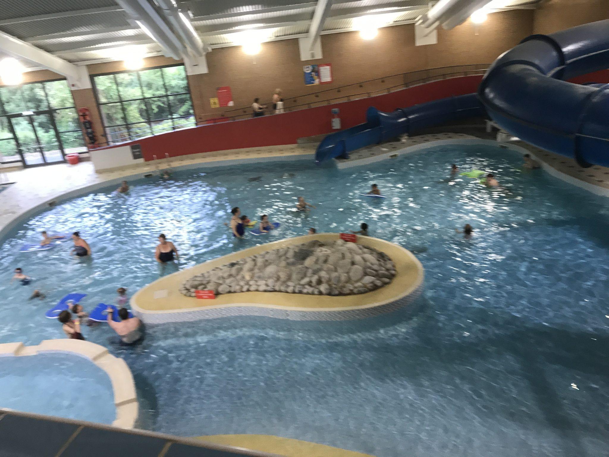 Newbold Comyn Leisure Centre Re Opening Take It From Mummy