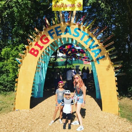 The Big Feastival Review