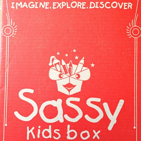 Sassy Kids Box