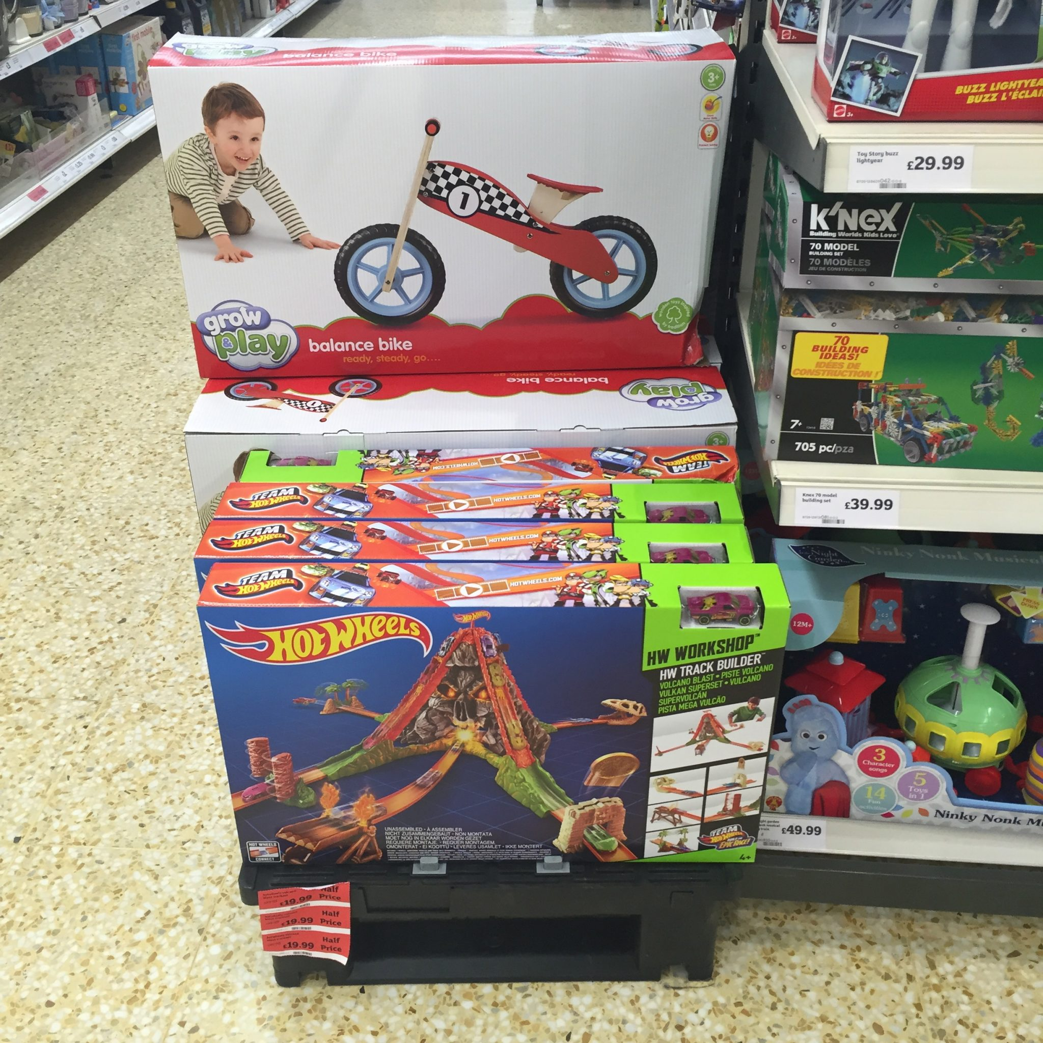 sainsbury's toy sale - photo #27