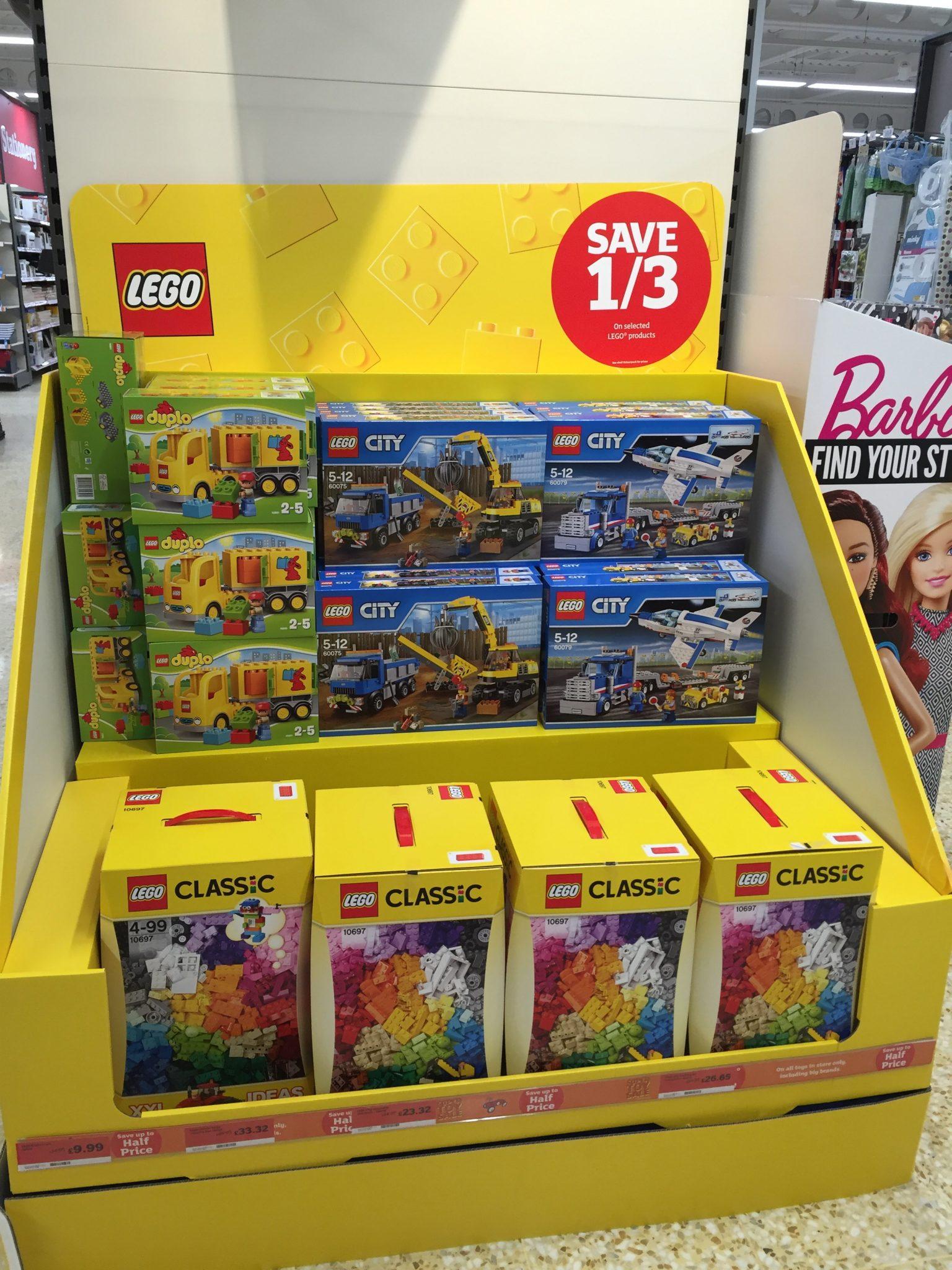 sainsbury's toy sale - photo #22