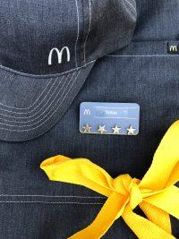 Mc Donalds Blog