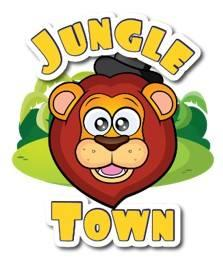 Jungle Town Logo