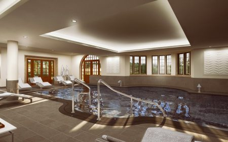 Elan Spa at Mallory Court