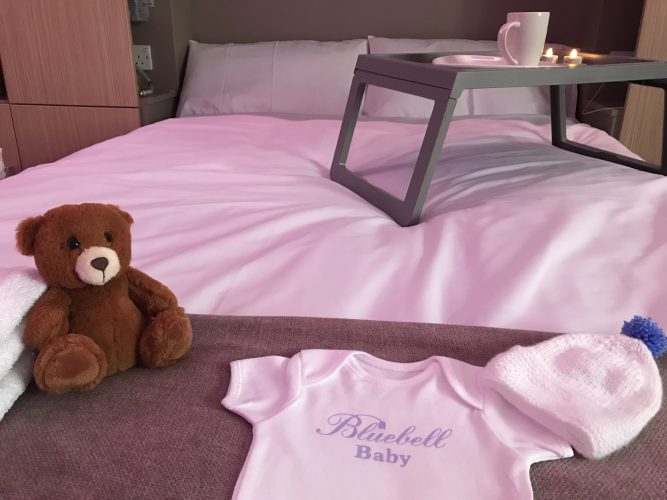 The Bluebell Birth Centre, Warwick Hospital | Take it From Mummy