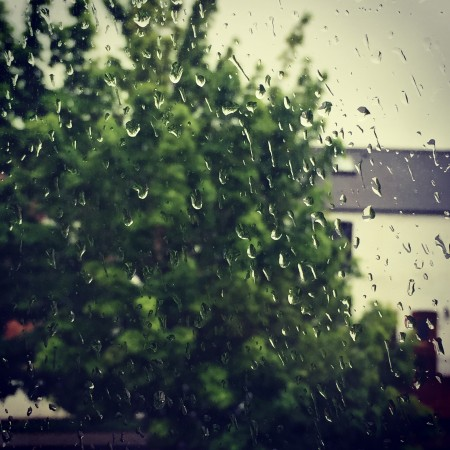 Rainy Day Activities With Kids