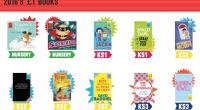 World Book Day 2016 Free Books
