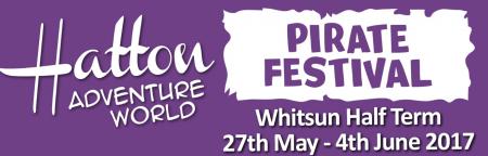 Pirate Festival at Hatton Adventure World
