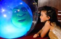 Shrek's Adventure Win