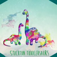 Stockton Toddlersaurs