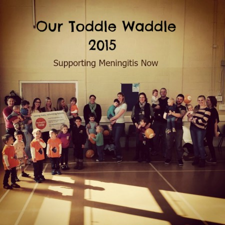 Toddle Waddle 2015