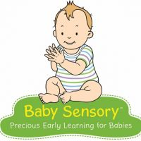Baby Sensory Classes Warwickshire
