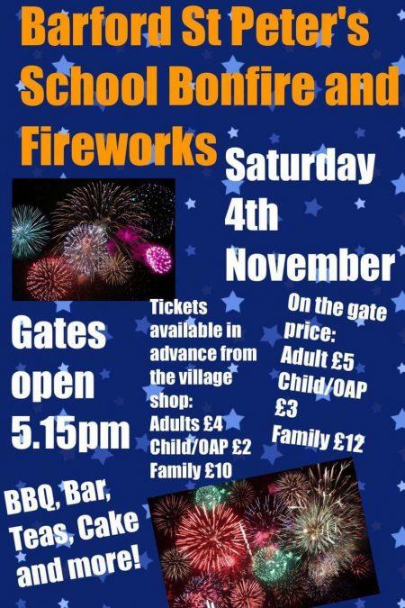 barford fireworks 2017