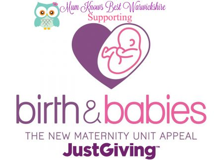Birth and Babies maternity appeal