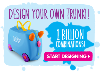 Design Your Own Trunki