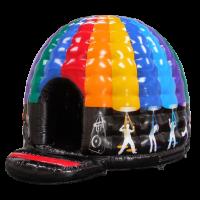 disco-dome