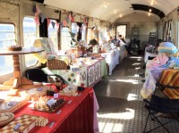 The Electric Railway Museum