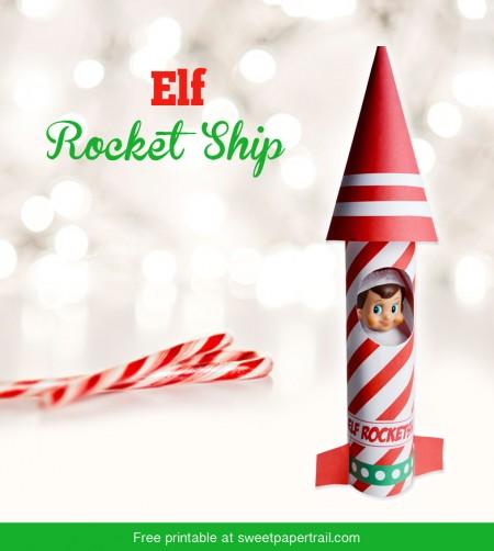 Pimp Your Elf