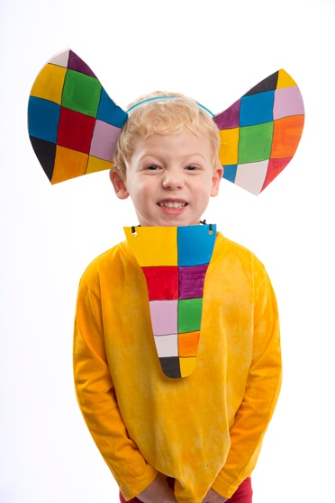 Book Day Ideas For Costumes