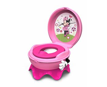 Tomy Disney Minnie Mouse Potty System Take It From Mummy