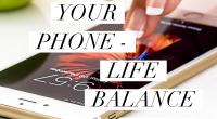 phonelifebalanace