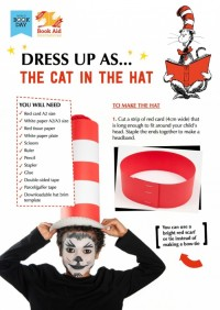 tha cat in the hat