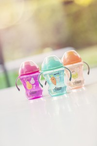 tommee tippee sippee cup 7M - weaning (lifestyle)