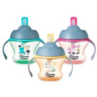 tommee tippee straw cup 6M - weaning (product)