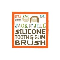 Jack n Jill Tooth and Gum Brush Review
