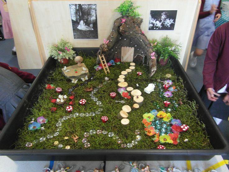 Outdoor Classroom Ideas Kindergarten ~ Your summer must have garden toy take it from mummy