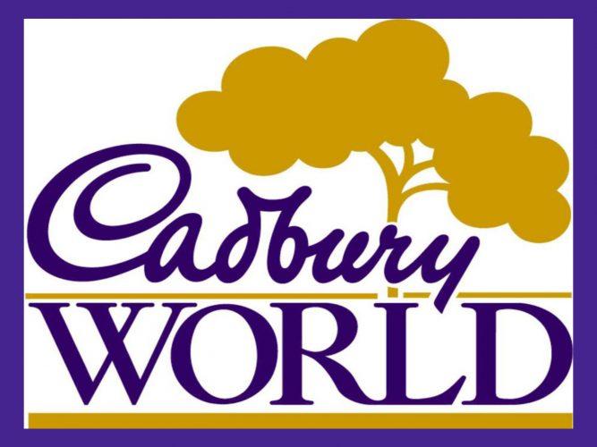 cadburyworld