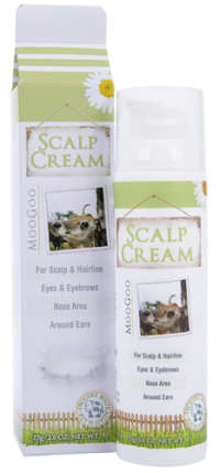 moo goo scalp cream image
